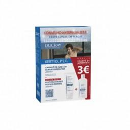 Ducray Kertyol P.S.O Champô + - 200mL - comprar Ducray Kertyol P.S.O Champô + - 200mL online - Farmácia Barreiros - farmácia ...