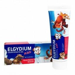 Elgydium Kids Gel Dentífrico Morango Idade do Gelo - 50 mL - comprar Elgydium Kids Gel Dentífrico Morango Idade do Gelo - 50 ...