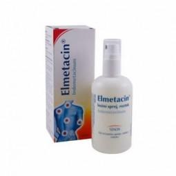 Elmetacin Cutânea 10mg/g - 100ml - comprar Elmetacin Cutânea 10mg/g - 100ml online - Farmácia Barreiros - farmácia de serviço