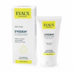 Evoskin Creme Hidratante - 50ml - comprar Evoskin Creme Hidratante - 50ml online - Farmácia Barreiros - farmácia de serviço