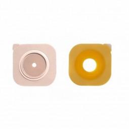 Hollister Conform 2 Placa 70mm Ostomia FlexWear Plana com Adesivo 13-55mm Referência 37500 - 5 placas - comprar Hollister Con...