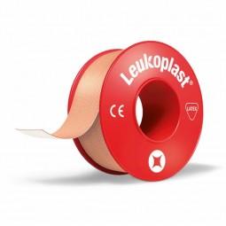 Leukoplast Adesivo - 1 unidade (5 cm x 5 m) - comprar Leukoplast Adesivo - 1 unidade (5 cm x 5 m) online - Farmácia Barreiros...