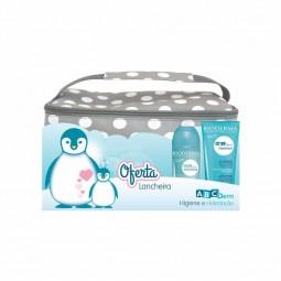 ABCDerm Pack Leite Hidratante, Shampoo Suave e Lancheira - comprar ABCDerm Pack Leite Hidratante, Shampoo Suave e Lancheira o...
