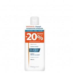 Ducray Anaphase+ Champô Antiqueda c/ Desconto 20% - 400 mL - comprar Ducray Anaphase+ Champô Antiqueda c/ Desconto 20% - 400 ...
