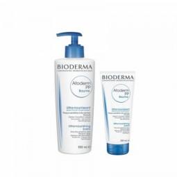Bioderma Atoderm PP Baume c/ Oferta 2ª Embalagem - 500 mL + 200 mL - comprar Bioderma Atoderm PP Baume c/ Oferta 2ª Embalagem...