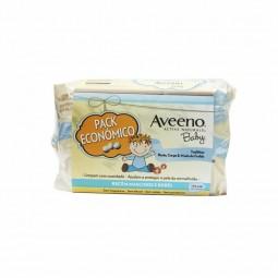 Aveeno Pack Baby Toalhitas - 2 x 72 toalhitas - comprar Aveeno Pack Baby Toalhitas - 2 x 72 toalhitas online - Farmácia Barre...