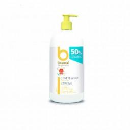 Barral BabyProtect BabyProtect Creme de Banho c/ 50% grátis. - 1000 mL - comprar Barral BabyProtect BabyProtect Creme de Banh...