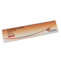 Clotrimazol Farmoz - 10 mg/g-20 g - comprar Clotrimazol Farmoz - 10 mg/g-20 g online - Farmácia Barreiros - farmácia de serviço