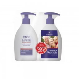 Dermacare Atopic Lotion Duo - 2 x 500 mL - comprar Dermacare Atopic Lotion Duo - 2 x 500 mL online - Farmácia Barreiros - far...