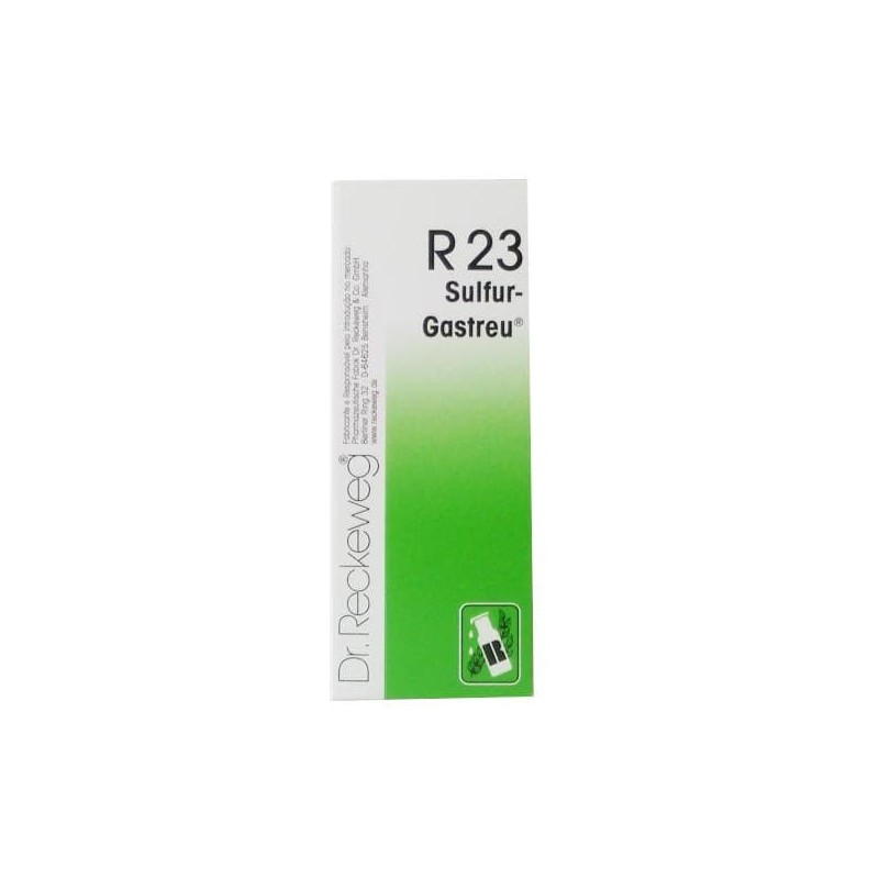 Dr. Reckeweg R23 Gotas - 50ml - comprar Dr. Reckeweg R23 Gotas - 50ml online - Farmácia Barreiros - farmácia de serviço