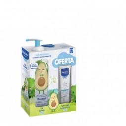 Mustela Bebé Pack Stelatopia Creme Lavante e Hydra Bebé Creme de Rosto - 200ml + 40 mlBebé Creme de Rosto - 200ml + 40 ml - c...