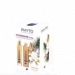 Phyto Phytokératine Extrême Creme c/ Oferta Champô - 100 mL + 200 mL - comprar Phyto Phytokératine Extrême Creme c/ Oferta Ch...