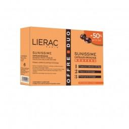 Lierac Sunissime c/ Desconto 50% 2ª Embalagem - 2 x 30 cápsulas - comprar Lierac Sunissime c/ Desconto 50% 2ª Embalagem - 2 x...