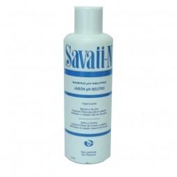 Savaii pH Neutro sem Perfume - 1000 mL - comprar Savaii pH Neutro sem Perfume - 1000 mL online - Farmácia Barreiros - farmáci...