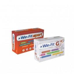 Win-Fit Pack Correr Saudável - 60 comprimidos + 30 comprimidos - comprar Win-Fit Pack Correr Saudável - 60 comprimidos + 30 c...
