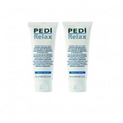 Pedi Relax Creme Pé Diabético Duo - 2 x 100 mL - comprar Pedi Relax Creme Pé Diabético Duo - 2 x 100 mL online - Farmácia Bar...