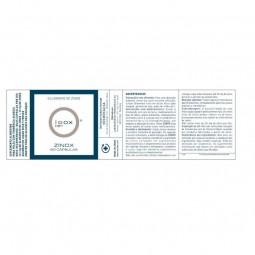 Zinox Ioox - 60 cápsulas - comprar Zinox Ioox - 60 cápsulas online - Farmácia Barreiros - farmácia de serviço