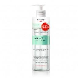 Eucerin DermoPure Gel de Limpeza c/ Desconto 25% - 400 mL - comprar Eucerin DermoPure Gel de Limpeza c/ Desconto 25% - 400 mL...