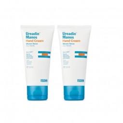 Ureadin Creme de Mãos Hidratante Duo c/ Desconto 30% - 2 x 50 mL - comprar Ureadin Creme de Mãos Hidratante Duo c/ Desconto 3...