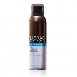 Lierac Homme Gel Rasage Confort - 150 mL - comprar Lierac Homme Gel Rasage Confort - 150 mL online - Farmácia Barreiros - far...