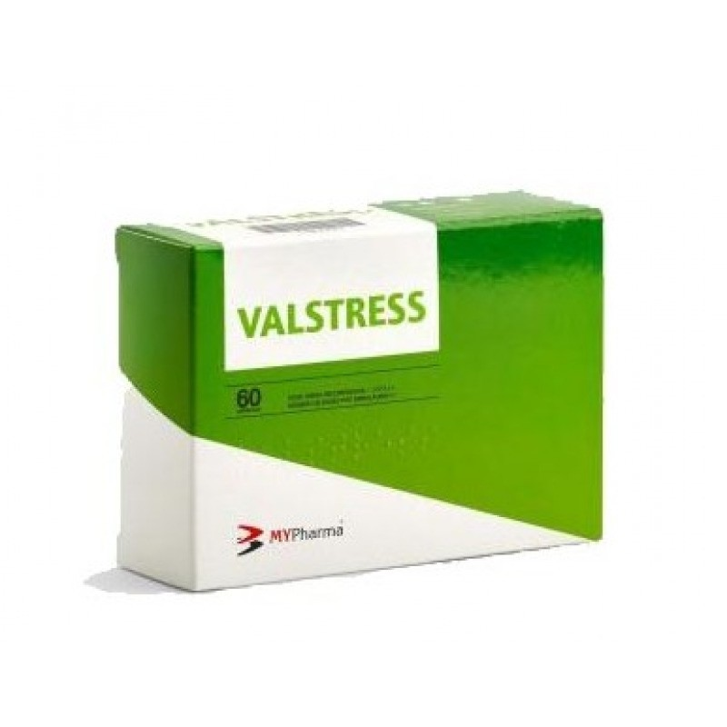 Valstress - 60 cápsulas - comprar Valstress - 60 cápsulas online - Farmácia Barreiros - farmácia de serviço