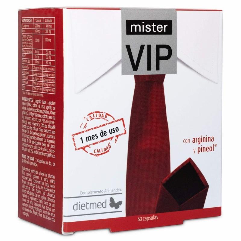 Mister VIP - 60 cápsulas - comprar Mister VIP - 60 cápsulas online - Farmácia Barreiros - farmácia de serviço
