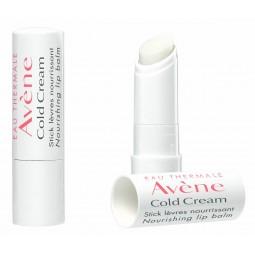 Avène Cold Cream Stick Labial com Desconto 50% 2ª Embalagem - 2x4g - comprar Avène Cold Cream Stick Labial com Desconto 50% 2...