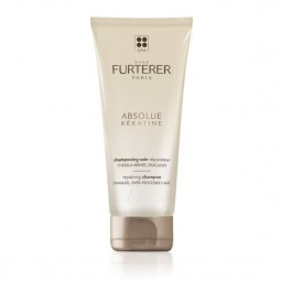 René Furterer Absolue Keratina Champô Reparador - 200 mL - comprar René Furterer Absolue Keratina Champô Reparador - 200 mL o...