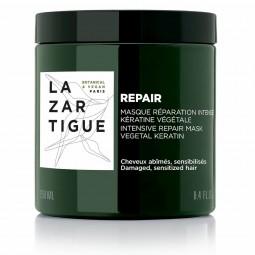 Lazartigue Máscara Reparação Intensiva - 250ml - comprar Lazartigue Máscara Reparação Intensiva - 250ml online - Farmácia Bar...