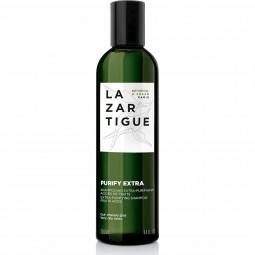 Lazartigue Champô Extra Purificante - 250ml - comprar Lazartigue Champô Extra Purificante - 250ml online - Farmácia Barreiros...