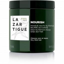Lazartigue Máscara Nutrição Intensa - 250mL - comprar Lazartigue Máscara Nutrição Intensa - 250mL online - Farmácia Barreiros...