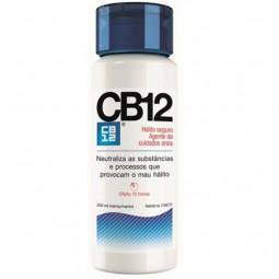 CB12 Solução Mentol - 250 mL - comprar CB12 Solução Mentol - 250 mL online - Farmácia Barreiros - farmácia de serviço