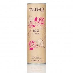 Caudalie Rose De Vigne Água Fresca - 50 mL - comprar Caudalie Rose De Vigne Água Fresca - 50 mL online - Farmácia Barreiros -...