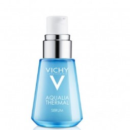 Vichy Aqualia Thermal Sérum Reidratação - 50 mL - comprar Vichy Aqualia Thermal Sérum Reidratação - 50 mL online - Farmácia B...
