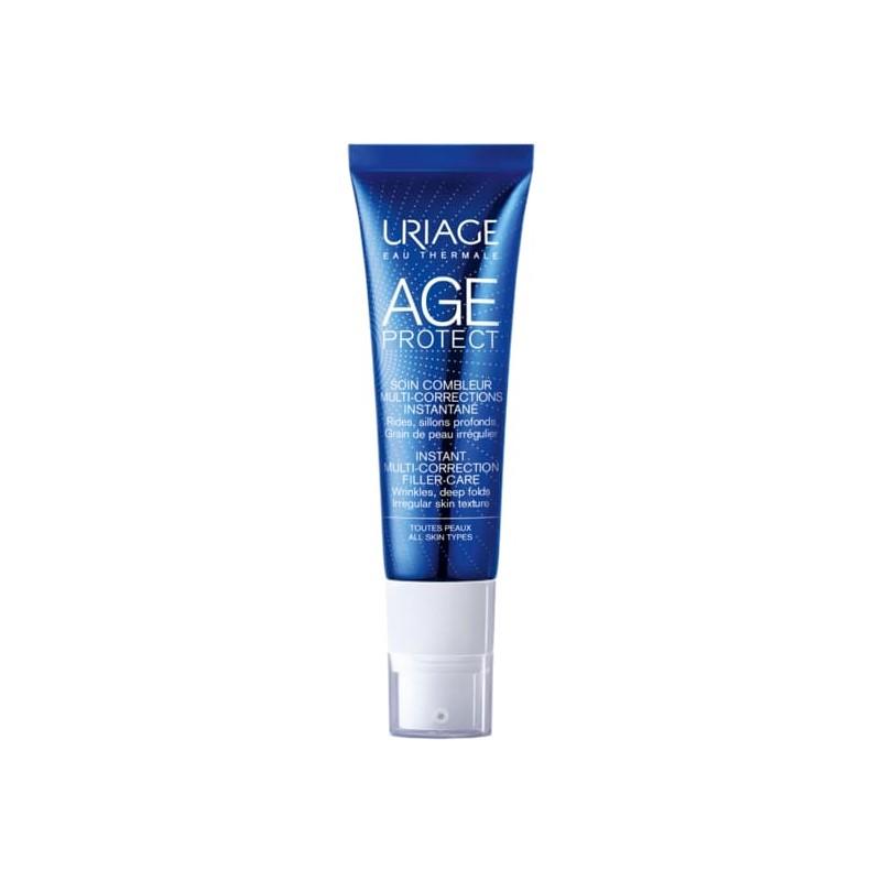Uriage Age Protector Filler Multicorretor - 30mL - comprar Uriage Age Protector Filler Multicorretor - 30mL online - Farmácia...