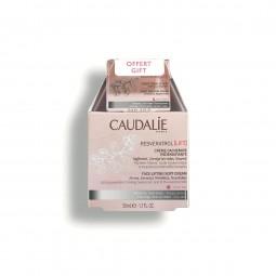 Caudalie Duo Resveratrol Lift Creme Caxemira + Creme Tisana Noite - 50ml + 15mL - comprar Caudalie Duo Resveratrol Lift Creme...