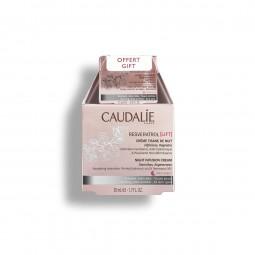 Caudalie Duo Resveratrol Lift Creme Tisana Noite + Creme Caxemira - 50ml + 15mL - comprar Caudalie Duo Resveratrol Lift Creme...
