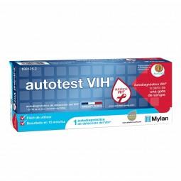 autotest VIH Auto-teste para deteção de VIH - comprar autotest VIH Auto-teste para deteção de VIH online - Farmácia Barreiros...
