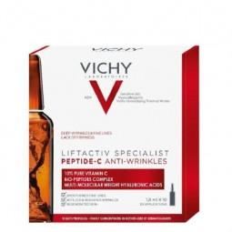 Vichy Liftactiv Specialist Peptide-C Ampolas - 10 unidades - comprar Vichy Liftactiv Specialist Peptide-C Ampolas - 10 unidad...