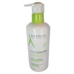 A-Derma Xeraconfort Creme Nutritivo - 400mL - comprar A-Derma Xeraconfort Creme Nutritivo - 400mL online - Farmácia Barreiros...