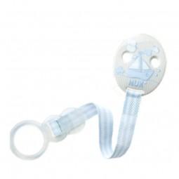 Nuk Baby Rose & Blue Corrente Para Chupeta Azul - 1 unidade - comprar Nuk Baby Rose & Blue Corrente Para Chupeta Azul - 1 uni...