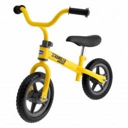 Chicco Brinquedo A Minha Primeira Bicicleta Amarela - comprar Chicco Brinquedo A Minha Primeira Bicicleta Amarela online - Fa...