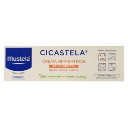 Mustela Bebé Cicastela Creme Reparador - 40ML - comprar Mustela Bebé Cicastela Creme Reparador - 40ML online - Farmácia Barre...