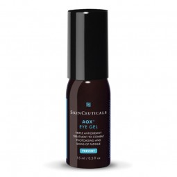 SkinCeuticals Prevent AOX+ Eye Gel - 15 mL - comprar SkinCeuticals Prevent AOX+ Eye Gel - 15 mL online - Farmácia Barreiros -...