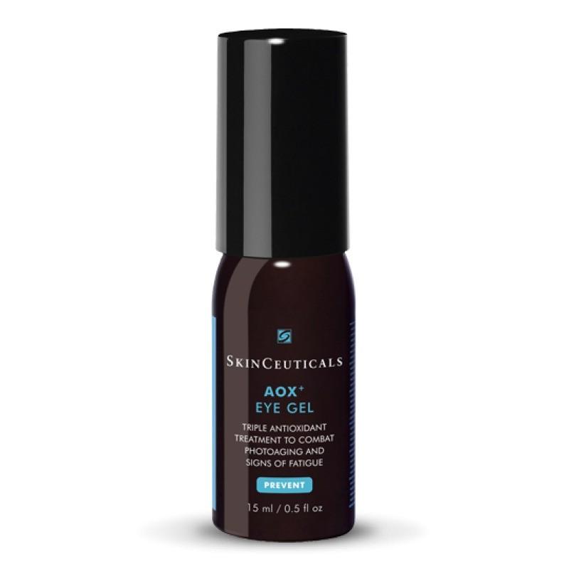 SkinCeuticals Prevent AOX+ Eye Gel - 15 mL - comprar SkinCeuticals Prevent AOX+ Eye Gel - 15 mL online - Farmácia Barreiros -...