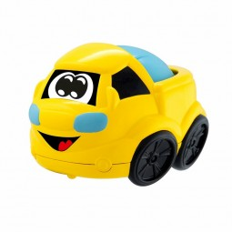 Chicco Brinquedo Turbo Ball Amarelo 1-4 anos - 1 brinquedo - comprar Chicco Brinquedo Turbo Ball Amarelo 1-4 anos - 1 brinque...