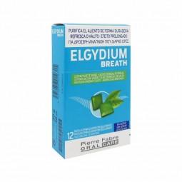 Elgydium Breath Pastilhas - 12 pastilhas - comprar Elgydium Breath Pastilhas - 12 pastilhas online - Farmácia Barreiros - far...