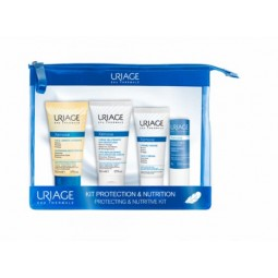 Uriage Xémose Proteção e Nutrição - 50mL + 50mL + 40mL + 4g - comprar Uriage Xémose Proteção e Nutrição - 50mL + 50mL + 40mL ...
