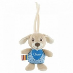 Chicco Brinquedo First Love Cão Passeio 0M+ - 1 brinquedo - comprar Chicco Brinquedo First Love Cão Passeio 0M+ - 1 brinquedo...