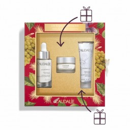 Caudalie Coffret Vinoperfect Sérum - 30mL + 15mL + 30mL - comprar Caudalie Coffret Vinoperfect Sérum - 30mL + 15mL + 30mL onl...